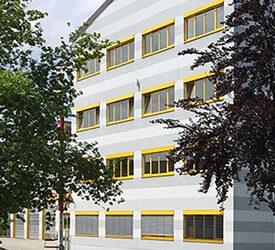 Partnerschule Atropa Akademie in neuen Räumen | Verbandszeitschrift III/2016